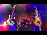 LANCE LOPEZ + ERIC GALES Going Down MEGEVE BLUES FESTIVAL 2017