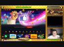 прямой эфир казино онлайн