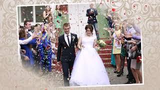 Игорь и Елена Панковцы История нашей любви В честь годовщины свадьбы
