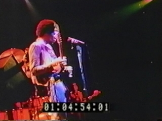 Jimi Hendrix – Fire [1969, New York]