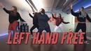 Alt J LEFT HAND FREE Choreography by Attila Bohm