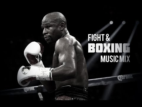 Best Fight and Boxing Music Mix | Motivation Training Music | RAP | HIP HOP | REMIX | 2018