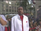 Ol' Dirty Bastard - MTV Video Music Awards Red Carpet 2003