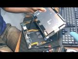 [Remonter] ЭЛЕМЕНТАРНОЕ. Замена разбитого дисплейного модуля планшета Sony SGP521