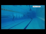 Pangaev Alexandr DYN 200m (red card) Saint-Petersburg Open Freediving Cup 2018