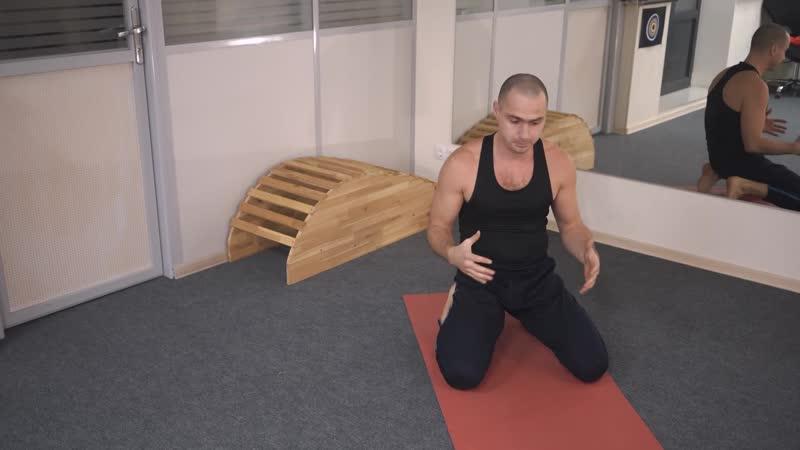 Лучшее из Йоги. Экстрим для плеч и рук. Безупречный позвоночник