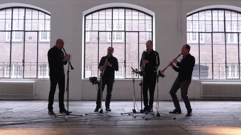 Vienna Clarinet Connection - Autumn Leaves