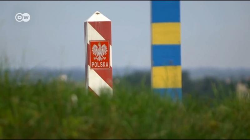 Як українські прикордонники захищають кордони ЄС від біженців