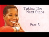 Challenge Yourself ~Taking The Next Steps~ part 5