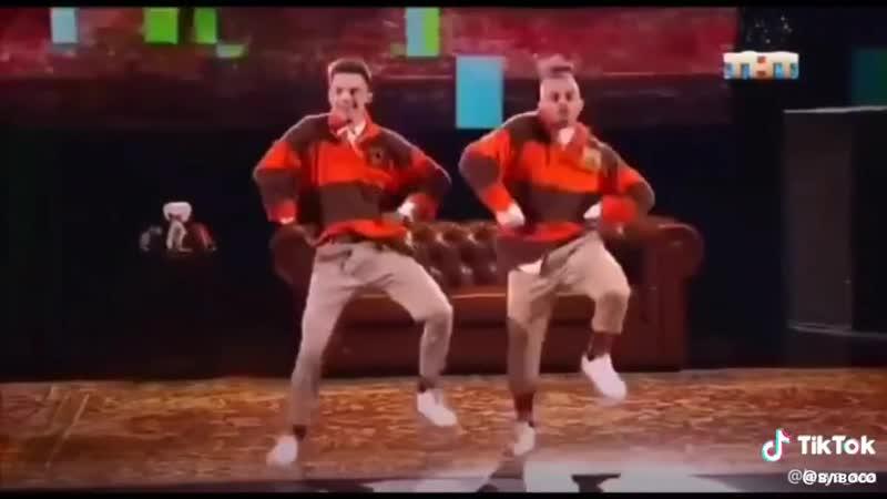Танцы на ТНТ 5сезон 19выпуск