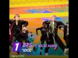 [VIDEO] Check out some of the hottest tracks weve been dancing to this month! - BTS Sia Diplo Nick