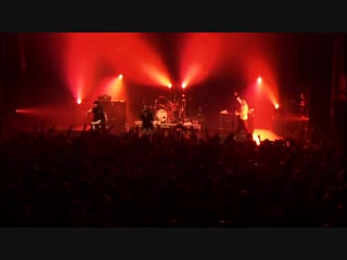 Life of agony - 20 years strong (river runs red - live in brussels) [2010]_title1