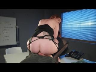 Zara DuRose HD 1080, Blowjob, Big Tits, Redhead, All Sex, New Porn 2018 [1080]