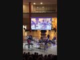 Рождественский концерт Елена Даник (сакс) и Marimba Mix🎷🥁