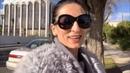 Զբոսանք Դեպի Սուպերմարկետ - Heghineh Armenian Family Vlog 241 - Հեղինե - Mayrik b