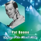 Pat Boone альбом Enjoy the Best Hits