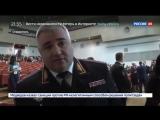 Россия 24 - В Ставрополе стартовал  Всероссийский чемпионат по юношескому автомногоборью - Россия 24