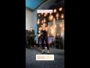 Ани Лорак Зеркала музыкальный фестиваль Лето Life 2018 в Shore House 16 08 2018