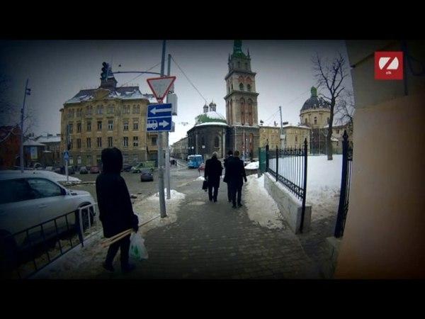 Як атовця з Луганщини зустріли у львівській криївці