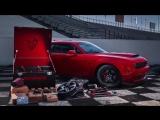 Dodge Demon за $100 000 это безумнейший маслкар в истории