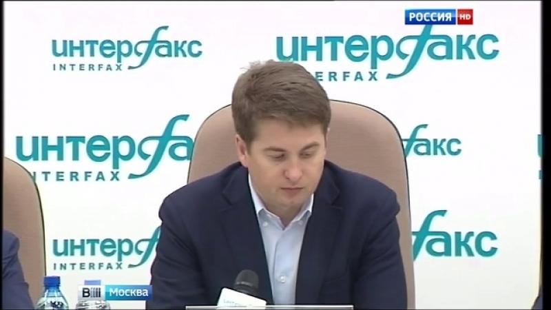Вести-Москва • К Пасхе в Москве испекут 3 миллиона куличей