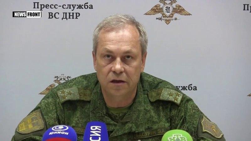 За минувшие сутки ранены четверо мирных жителей и двое военных, один защитник Республики погиб