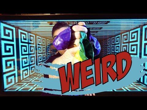 Быть странным – клево Быть клевым – странно Weird (Вирт)
