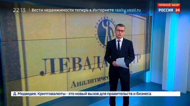 Новости на Россия 24 Спрашивать можно рассказывать нет Левада центр проведет вторые выборы в режиме тишины