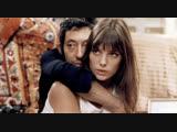 Jane Birkin - Serge Gainsbourg.