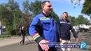 Рубцовским общественникам провели экскурсию по местам благоустройства города