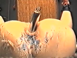 Svp-48, smf-48 - biggi, bdsm, torture, rape, needle, hardcore, waxing