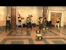 Brevis Brass Band - Звенит Январская Вьюга cover Приключения Электроников