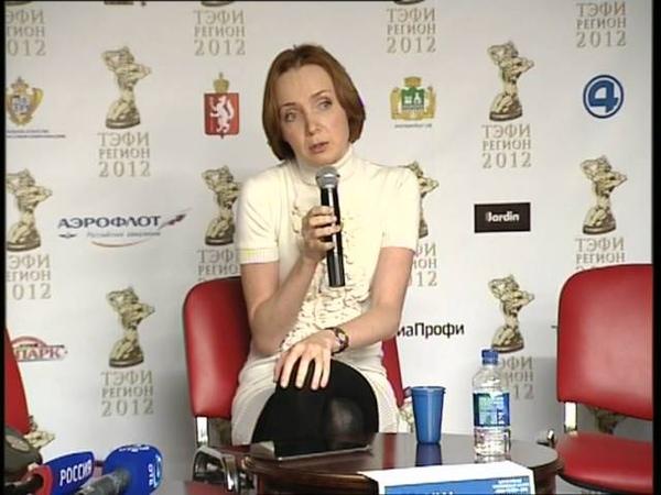 Эвелина Закамская