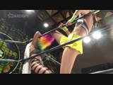 Bobbi Tyler & Hana Kimura vs. Oedo Tai (Hazuki & Kagetsu)