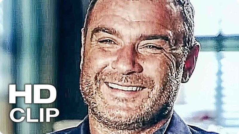РЭЙ ДОНОВАН Сезон 6 ✩ Клип За Кадром (Лив Шрайбер, Red-Band, Showtime Series, 2018)