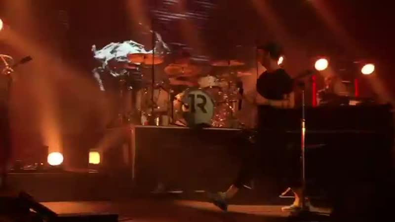 RyanTedder is me when I listen to OneRepublic