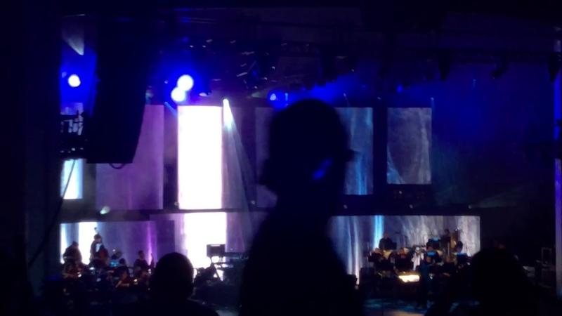 Evanescence - Lithium live Holmdel 2018