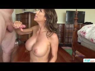 Alexis Fawx [ Stepson StepMom MILF mom секс порно Ass Tits Booty Boobs Dick Cock Cheating Wife Bitch Whore Slut Porn Sex ]