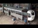 Первый Донецкий трамвай: как это было