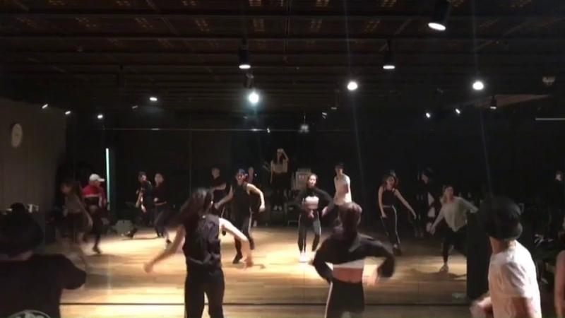 BullShit(개소리) - 지드래곤 Dance Practice Video Full Ver (with. HiTech)