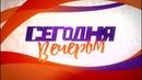 Карина Кокс и Серега в программе Сегодня вечером - Хиты нулевых на Первом!