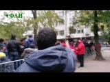 Немцы запечатлели на видео, во что превратили Берлин мигранты