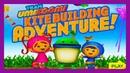 Команда Умизуми - Приключенческий Туризм | Учим Цвета, Учим Цифры, Учим Фигуры для Детей