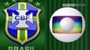 Hino do Brasil (CBF) - Globo SP