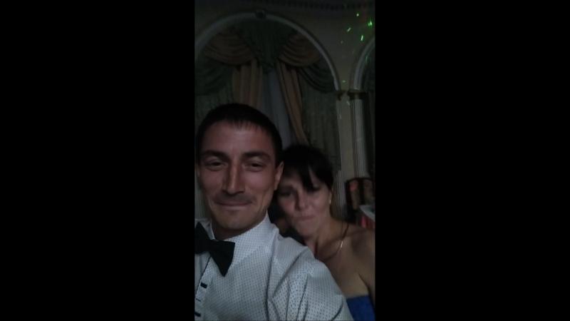 Свадьба в Шайбе, у Некита
