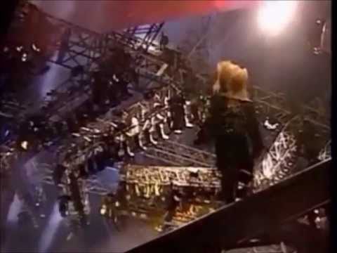 XJAPAN History ~PSYCHEDELIC VIOLENCE CRIME OF VISUAL SHOCK~
