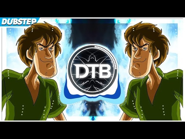 SCOOBY DOO - Zoinks (TIF Dubstep Remix)