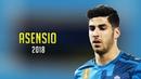 Marco Asensio 2018 ● 'Starboy' Skills Show