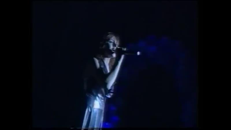 группа Мишель экс Мишель и Свои Зажгите свечи 2001 год