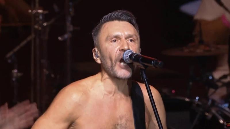 Ленинград День Рождения ♪ Концерт в Москве 15 декабря 2018 Ну как там дела